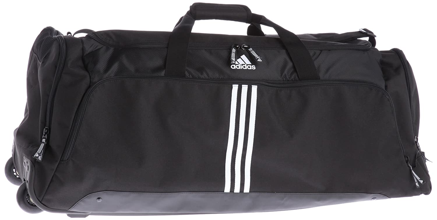 d4d8fb23adc77 adidas Sporttasche 3 Stripes Essentials Teambag XL
