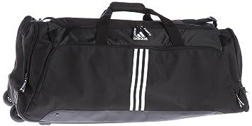52b6cce550461 adidas Sporttasche 3 Stripes Essentials Teambag XL