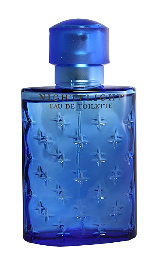 Nightflight - Eau de Toilette para hombres - 30 ml: Amazon.es: Belleza