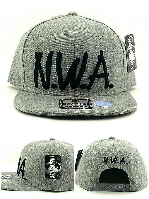 e519c77ab Amazon.com : Headlines New N.W.A. Eazy-E Ice Cube Dr. Dre Compton ...
