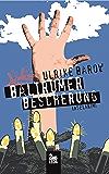 Baltrumer Bescherung: Inselkrimi (Baltrum Ostfrieslandkrimis 6)