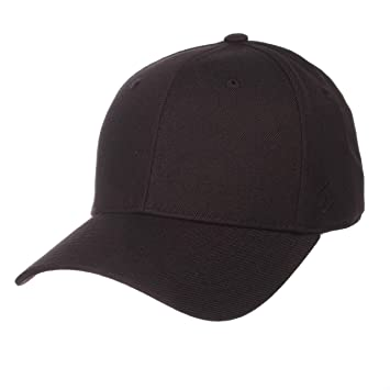 Zephyr Mens Blank Dh Fitted Hat