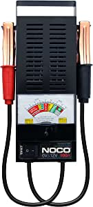 NOCO BTE181 100 Amp Battery Load Tester