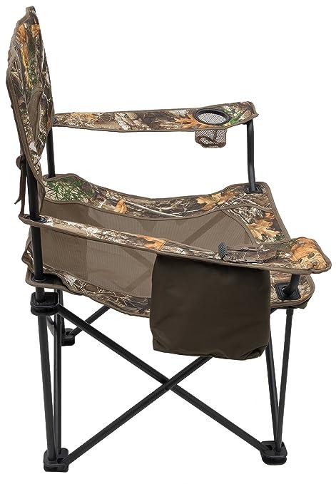 Amazon.com: Browning silla de camping Kodiak: Sports & Outdoors