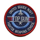 USA tOP gUN marine fighter weapons school uS patch patch patch 0502 (environ)