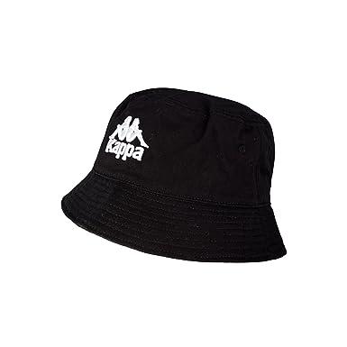 6ac456fcd4a32 Kappa Tetto Bucket Hat  Amazon.co.uk  Clothing