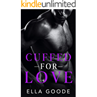 Cuffed for Love book cover