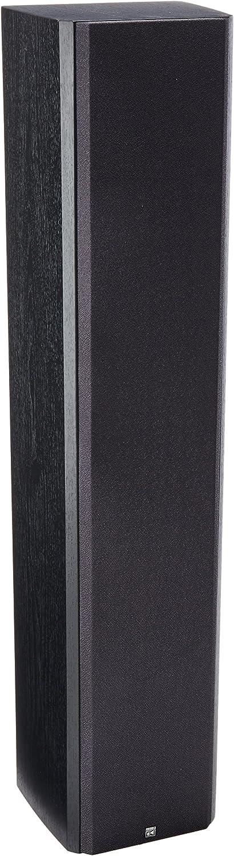 "Bic America FT-6T 400-Watt 6.5"" 2-Way Tower Speaker (Discontinued by Manufacturer)"
