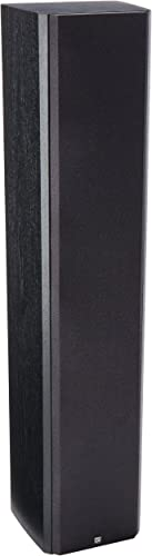 Bic America FT-6T 400-Watt 6.5 2-Way Tower Speaker Discontinued by Manufacturer
