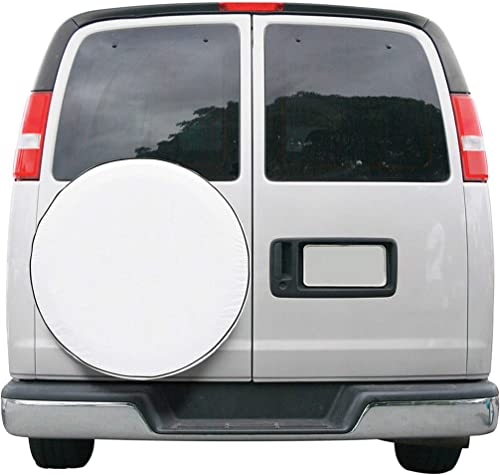 Classic Accessories OverDrive Universal Fit Spare Tire Cover