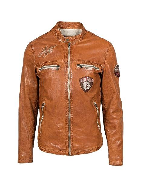 Cappotto it United Nation Uomo Abbigliamento Freaky Amazon EFR6qUn4nw