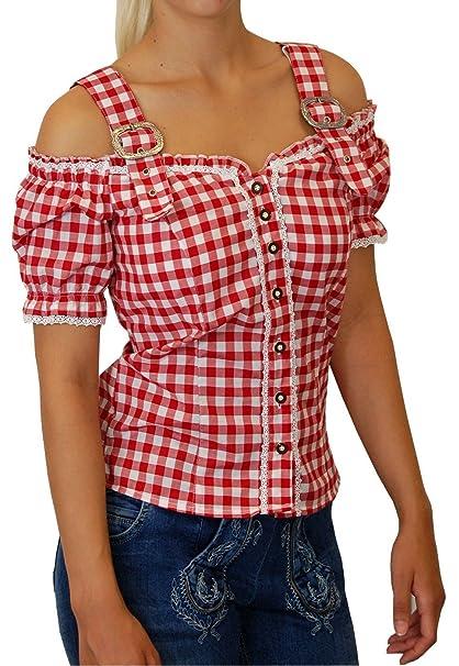 Blusa de traje regional sexy, blusa rústica lencería ...
