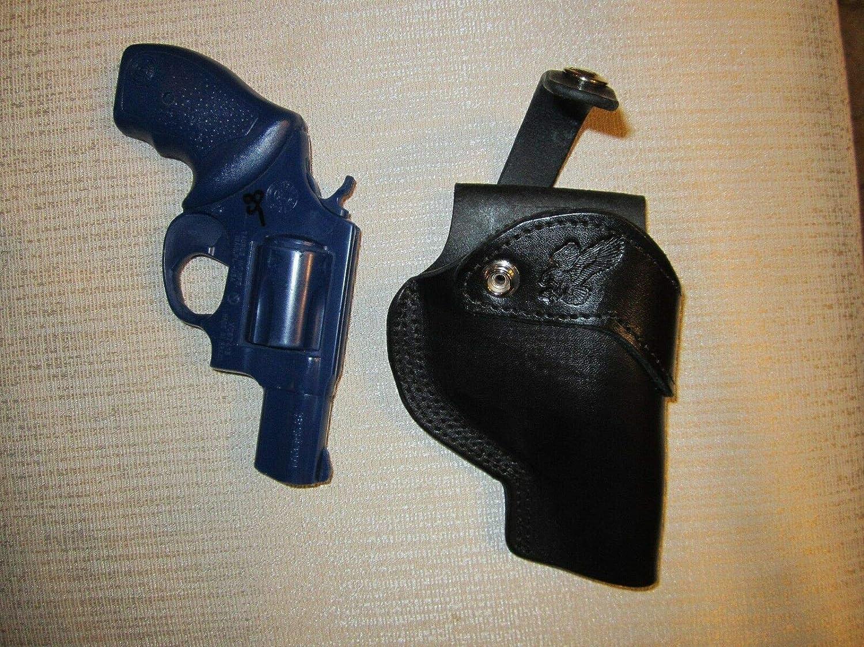 "Bulldog Gun Holster for Taurus 85 Total Titanium Mode Revolver 2/"" Barrel 5 Shot for sale online"