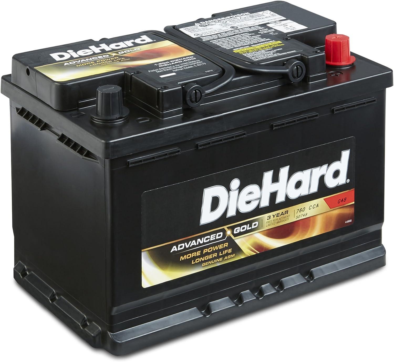 DieHard 5078 battery