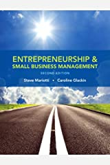 Entrepreneurship and Small Business Management (2-downloads) Kindle Edition
