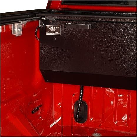 Amazon Com Pace Edwards Blc3250 Bedlocker Tonneau Cover Automotive