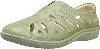 Cameo Loafer Flat