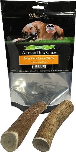 Elk Antler Dog Chew