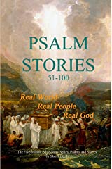Psalm Stories 51-100 (Five-Minute Bible-Story Series) Kindle Edition
