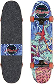 product image for Madrid Backfire Series Skateboards -Made in USA