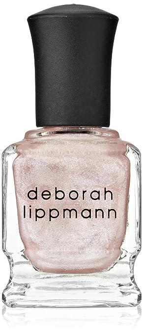 deborah lippmann Shimmer Nail Lacquer, Whatever Lola Wants Summer Nail Polish