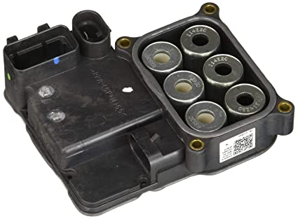 Amazon com: A1 Cardone 12-10243 Remanufactured ABS Control