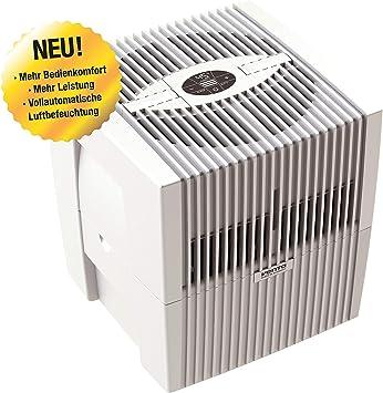 Venta LW15 COMFORTPlus - Humidificador y purificador de aire para ...