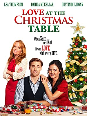 love at the christmas table youtube