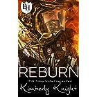 Reburn: An Everyday Heroes World Novel (The Everyday Heroes World)