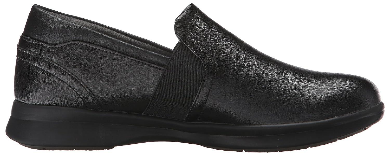 SoftWalk Women's Vantage Loafer Action B016W1OSDU 9.5 W US Black Action Loafer f5ded3
