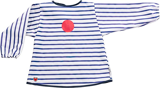 Innovation Twin Pack Girl/'s Light Blue Short Sleeved Quality School Blouse