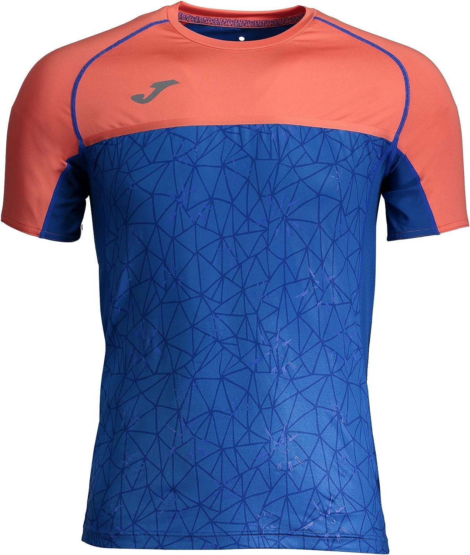 Joma Olimpia Flash Camisetas, Hombre: Amazon.es: Ropa y accesorios