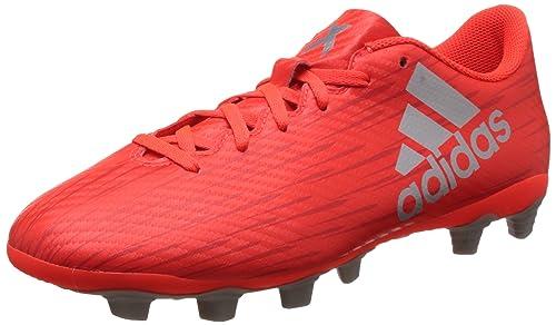 adidas Men s X 16.4 FxG Football Boots  Amazon.co.uk  Shoes   Bags 6e9e82aaa12b