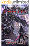 Legion: A SpaceOpera LitRPG Novel