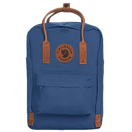 "f213a2cc4 Fjallraven - Kanken No. 2 Laptop 15"" Backpack for Everyday, Blue Ridge"