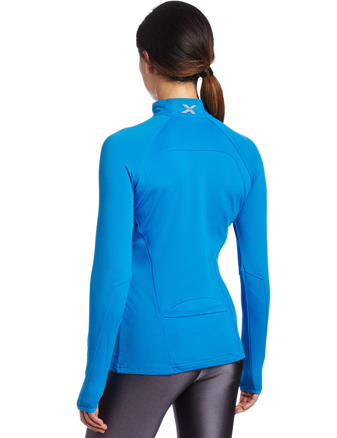 2XU Women's Raven Thermal Base Layer