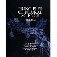 Principles Of Neural Science 5/E