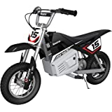 Razor MX400 Dirt Rocket Ride On 24V Electric Toy Motocross Motorcycle Dirt Bike, Speeds up to 14 MPH
