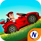 other games - Chhota Bheem Speed Racing