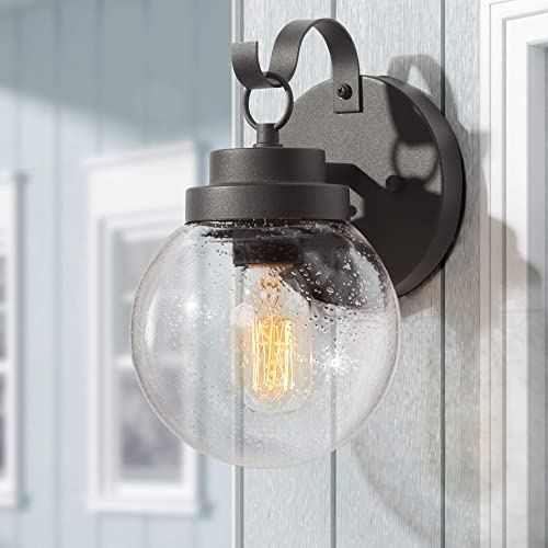 LALUZ Sphere Porch Light