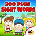 200 Plus Sight Words [Download]