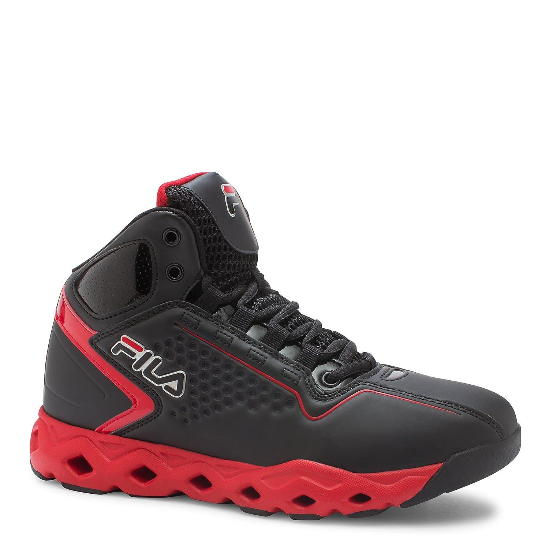 Fila Hombres del Big Bang 3 ventilación Baloncesto Zapatos: Amazon ...