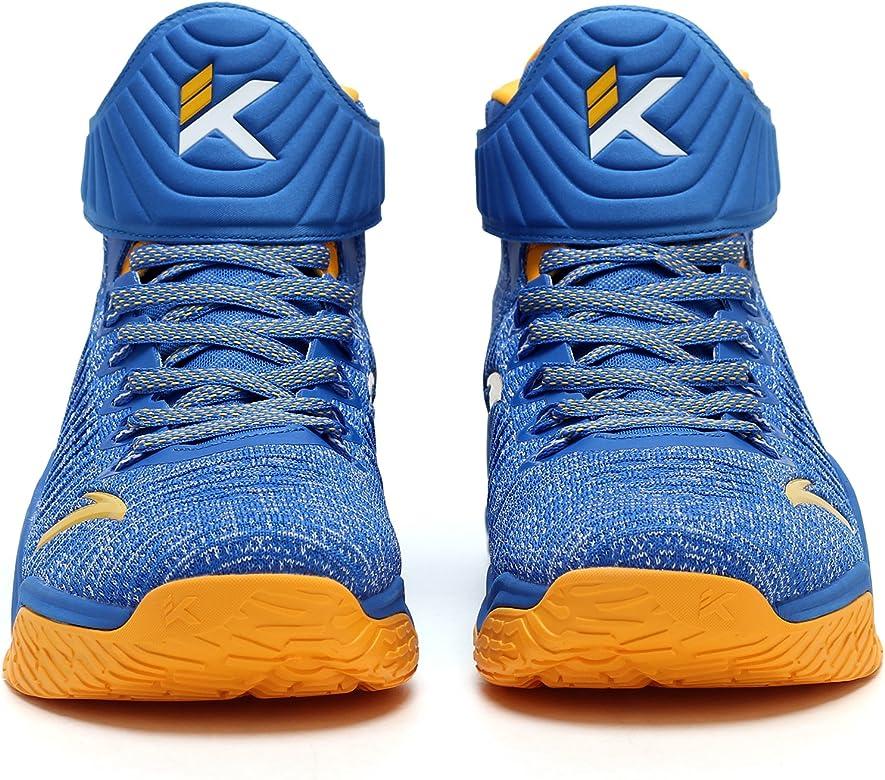 35a440a782a6a ANTA 2018 Klay Thompson KT3 Mens Basketball Shoes - Amazon Mỹ   Fado.vn