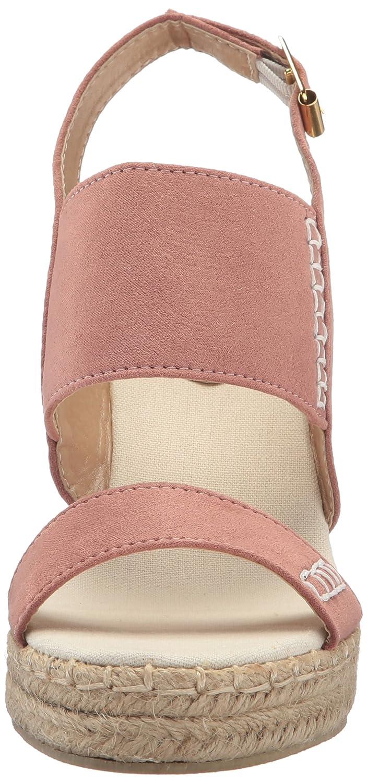 3c4fac1bf1575 Qupid Women's Knox-01xx Wedge Sandal