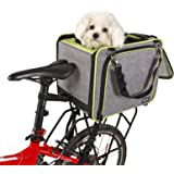 Petsfit Pet Carrier For Bicycle