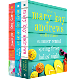 The Mary Kay Andrews Collection: Summer Rental, Spring Fever, Ladies' Night