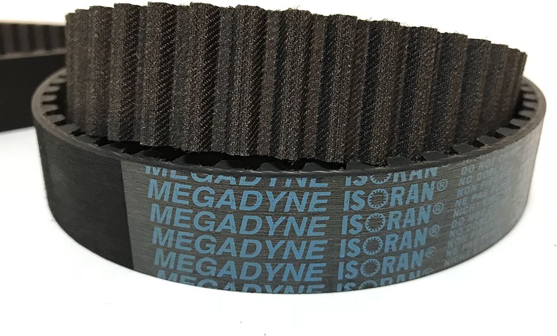 Megadyne 800 RPP8 30 Correas Sincr/ónicas Dentadas