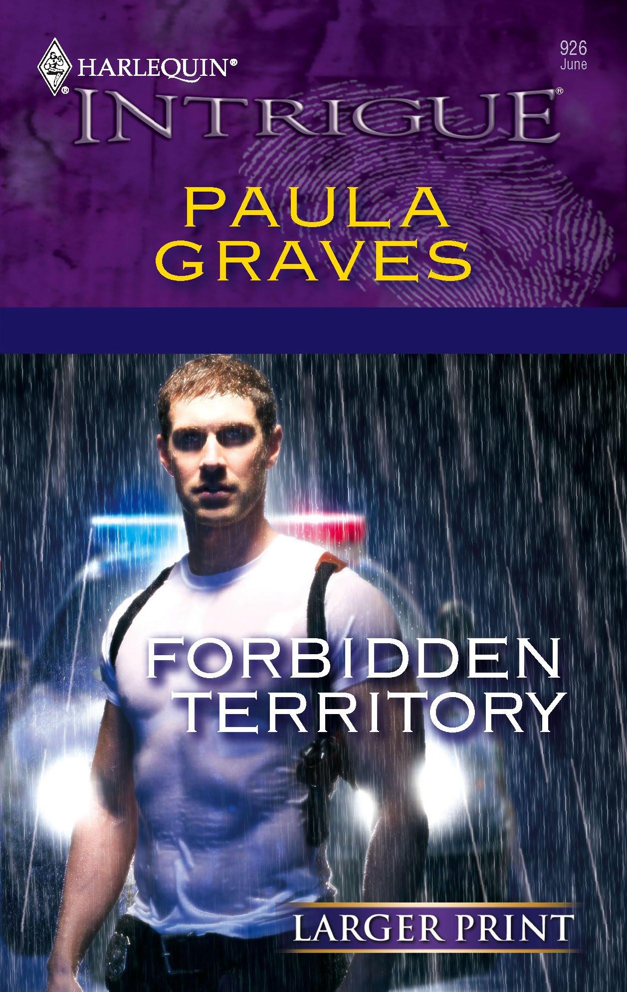 Forbidden Territory pdf epub