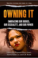 Owning It (Sexual Expression Book 3) Kindle Edition