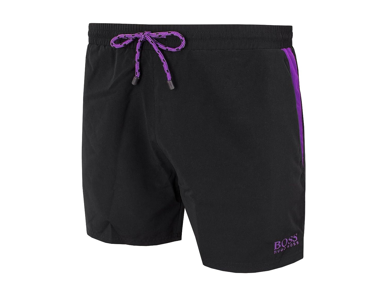 BOSS Herren Shorts Pearleye (XL, Pearleye 005)